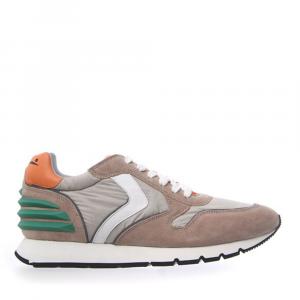 Sneakers Uomo Liam Power Voile Blanche 2015677-09-0E01  -21