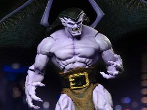 *PREORDER* Gargoyles: Ultimate GOLIATH by Neca