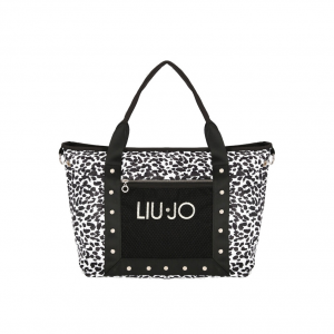 Shopping bag animalier - LIU JO