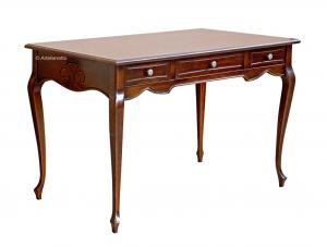 Schreibtisch im klassischen Stil Senatore