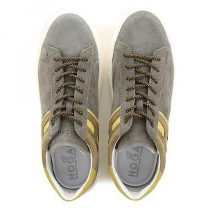 Sneakers Uomo Rebel Hogan HXM5260CW00PFX638Z  -21