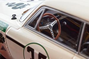 Alfa Romeo Gta 1300 Junior 1972 Colzani Pooky Venturi #35 1/18 Minichamps