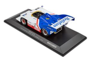 Porsche 917/10 Willi Kauhsen Racing Team #2 1974 1/18 Minichamps