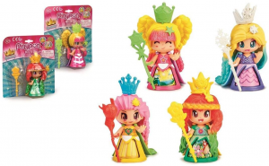 PINYPON QUEENS WITHOUT 15690 FAMOSA