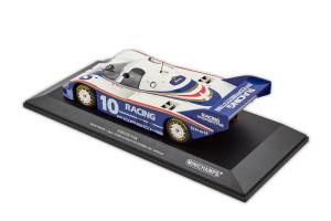 Pma Porsche 956k J. Mass Winner 200 Meilen Von Nürnberg 1982 #10 1/18 Minichamps