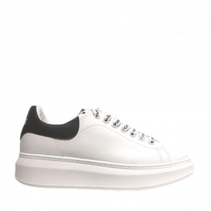 Sneakers Donna Gaelle GBDS2254 BIANCO  -21