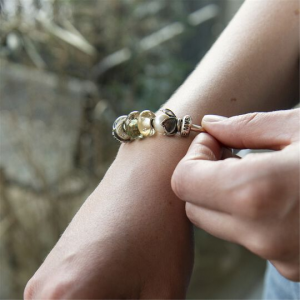 Trollbeads, beads Fiore Delicato