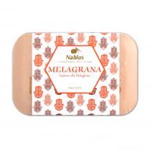 SAPONE NABLUS MELAGRANA 100G