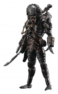 *PREORDER* Predator 2 Previews Exclusive: ELDER PREDATOR ver.2 by Hiya Toys