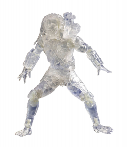 *PREORDER* Predator Previews Exclusive: INVISIBLE JUNGLE HUNTER by Hiya Toys