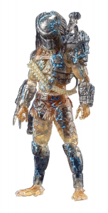*PREORDER* Predator Previews Exclusive: JUNGLE HUNTER PREDATOR by Hiya Toys