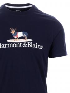 Harmont & Blaine T-shirt IRF131 021087