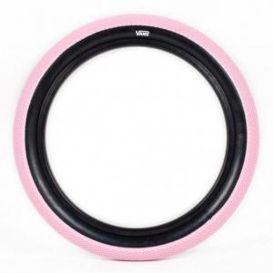 Cult x Vans Waffle Tire | Pink