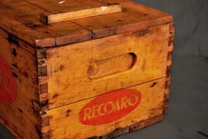 Cassetta per bibite RECOARO