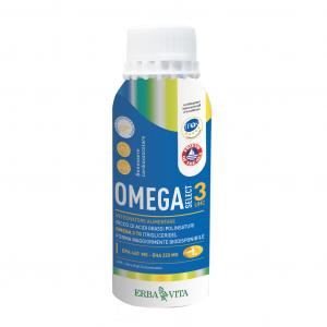 OMEGA SELECT 3 UHC 120 PERLE