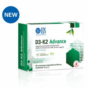 D3 K2 ADVANCE