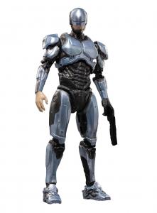 *PREORDER* Robocop 2014 Exquisite: ROBOCOP SILVER by Hiya Toys
