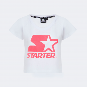 T-SHIRT CORTA STARTER