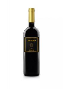 RUBRO - Umbria Rosso I.G.T.