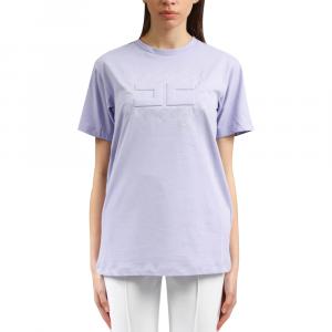 T-shirt ELISABETTA FRANCHI MA19611E2 Q38 -21