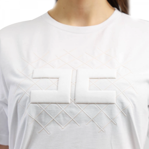 T-shirt ELISABETTA FRANCHI MA19611E2 270 -21