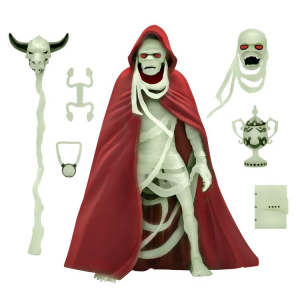 Thundercats Ultimates: MUMM-RA (Glow-in-the-Dark) Exclusive by Super 7