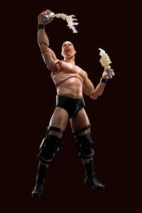 S.H. Figuarts WWE: STONE COLD STEVE AUSTIN by Bandai