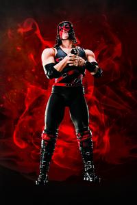 S.H. Figuarts WWE: KANE by Bandai