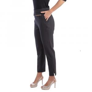 Pantalone a sigaretta ELISABETTA FRANCHI PA33611E2 110 -21