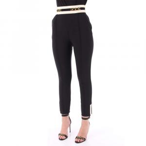 Pantaloni skinny ELISABETTA FRANCHI PA37711E2 685 -21