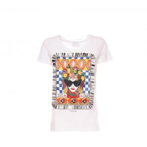 Dedalo T-shirt - NENETTE