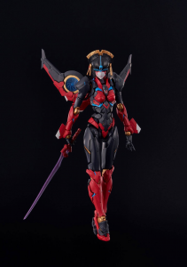 *PREORDER* Model Kit Transformers: WINDBLADE by Flame Toys
