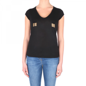 T-shirt ELISABETTA FRANCHI MA19711E2 110 -21