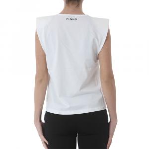 T-shirt PINKO 1G15XT.Y73Y.Z14 -21