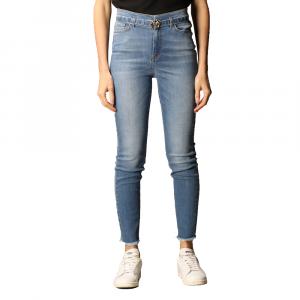 Jeans PINKO 1J10KM.Y6KW.F57 -21