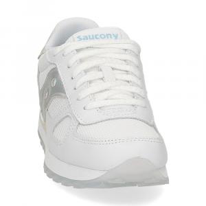 Saucony Shadow Original white iridescent-3