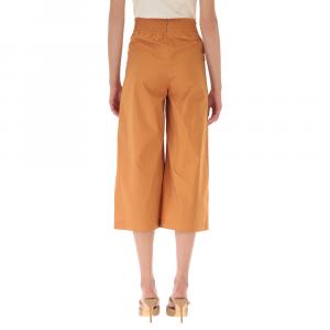 Pantalone cropped PINKO 1G161E.Y6VX.L40 -21