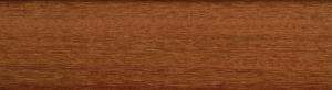 MM 82X13 ML 2.40 /  BATTISCOPA  DOUSSIE' VERNICIATO  AL ML 3,67