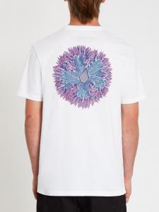 T-Shirt Volcom Coral Morph