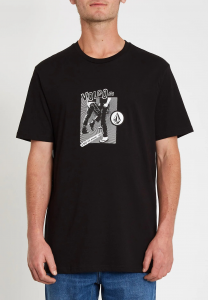 T-Shirt Volcom Hittin