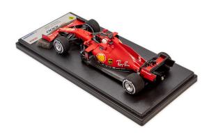 Ferrari Sf1000 Austrian Gp 2020 Sebastian Vettel 1/43 Looksmart