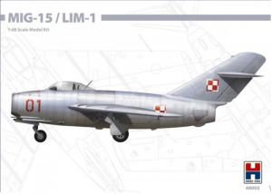 MiG-15 / Lim-1