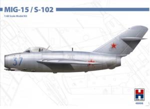 MiG-15 / S-102