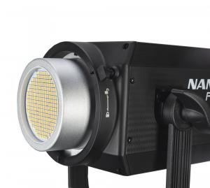 FS-200 Kit 2 Led Spot Daylight 240W 5600K con stativi