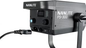FS-300 Kit 2 Led Spot Daylight 350W 5600K con stativi