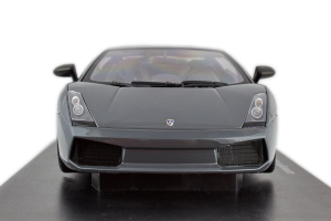 Lamborghini Gallardo Superleggera Metallic Grey 1/18 Autoart