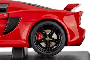 Lotus Exige S Red 1/18 Autoart