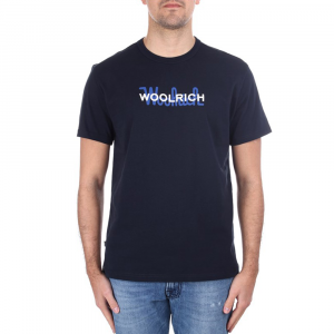 T-shirt uomo WOOLRICH CFWOTE0048MRUT1486 3989 -21