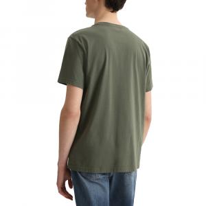 T-shirt WOOLRICH CFWOTE0047MRUT1486 6024 -21
