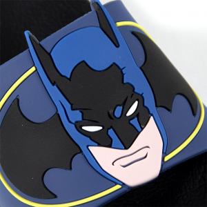 Ciabatte Batman + Telo Mare e Sacca Estate 2021